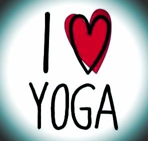 i-love-yoga, hits the spot yoga, free class offer