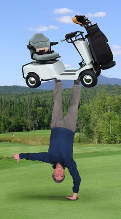 GolfYoga Mastery